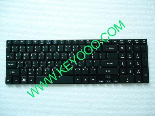 Acer 5830t 5755g 5830g tw keyboard