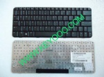 HP TX1000 black us layout keyboard