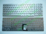 SONY VPC-CB series silver tw layout keyboard