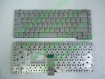 Founder R350 A630 T639 white uk layout keyboard