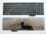 Acer TravelMate tm5760 5760 tr layout keyboard