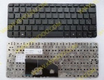 Teclado hp mini210-1000 series out frame brazil