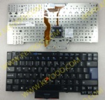 Teclado lenovo thinkpad t410 t420 t520 w520 w510 brazil layout IBM T410 KEYBOARD