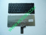 Toshiba Tecra A9 M9 Satellite Pro S200 with point tr keyboard