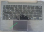 Samsung NP-530U3B with grey palmrest touchpad uk keyboard