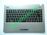 Samsung NP-Q430 with silver palmrest touchpad tr keyboard