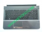 Samsung NP-RC512 with black palmrest touchpad us keyboard