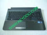 Samsung NP-RC520 with black palmrest touchpad kr keyboard
