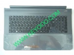Samsung NP-RC720 with black palmrest touchpad fr keyboard