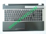 Samsung NP-RF511 with black palmrest touchpad it keyboard