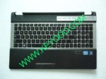 Samsung NP-RF511 with black palmrest touchpad us keyboard