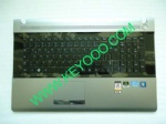 Samsung NP-RV711 with silver palmrest touchpad gr keyboard