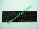 Acer As5810t 5410 5536 5536 5536 5738 glossy be keyboard