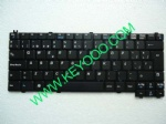 Acer TM290 291 292 290D 290E 2350 3950 4050 sp keyboard