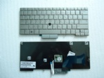 Hp 2740P Silver With Point Stick Ar Keyboard