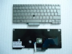 Hp 2740P Silver With Point Stick hb keyboard