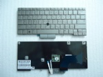 Hp 2740P Silver With Point Stick ti keyboard
