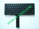 HP DV3-4000 CQ32 G32 TM2 with frame gk layout keyboard