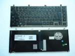 Hp Probook 4320S 4321S 4326S Black Frame fa keyboard