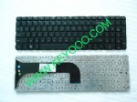 HP M6T-1000 M6-1000 us layout keyboard